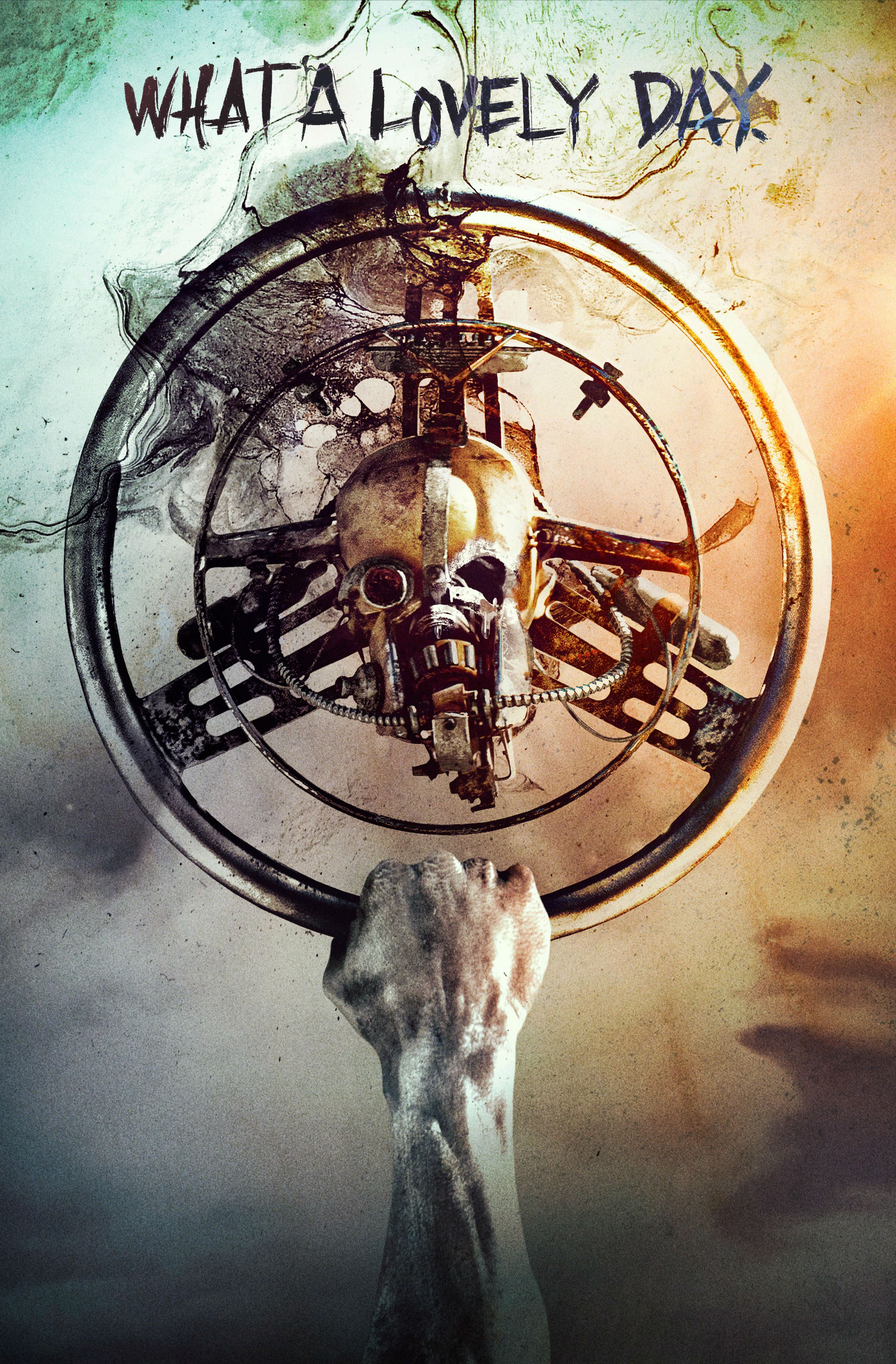 Mad Max Fury Road Movie Review Please Kill The Messenger